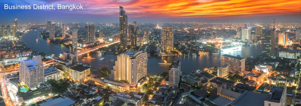 Doing Business in Thailand Guide