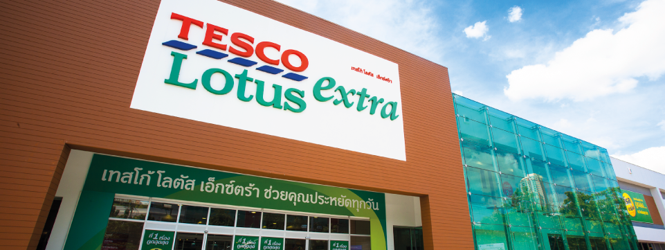 Tesco Lotus Doing Business In Thailand